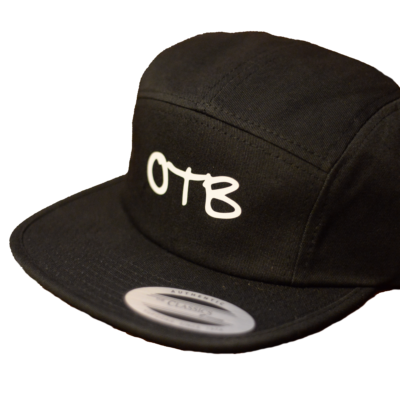 OTB 5-Panel Lid