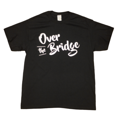 Over The Bridge Signature T-Shirt
